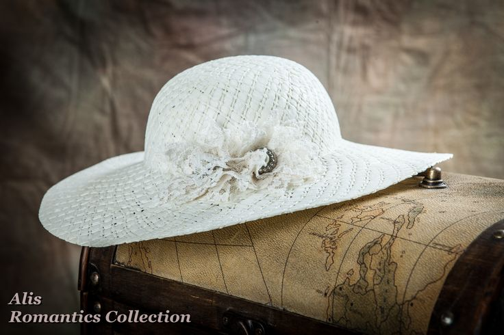 A Hat from Romantics Collection.....