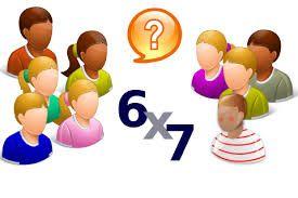 Comment apprendre facilement les tables de multiplication ?