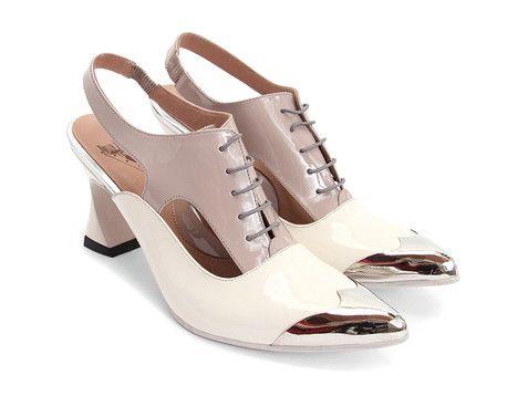john fluevog   John Fluevog shoes Theresa Taylor