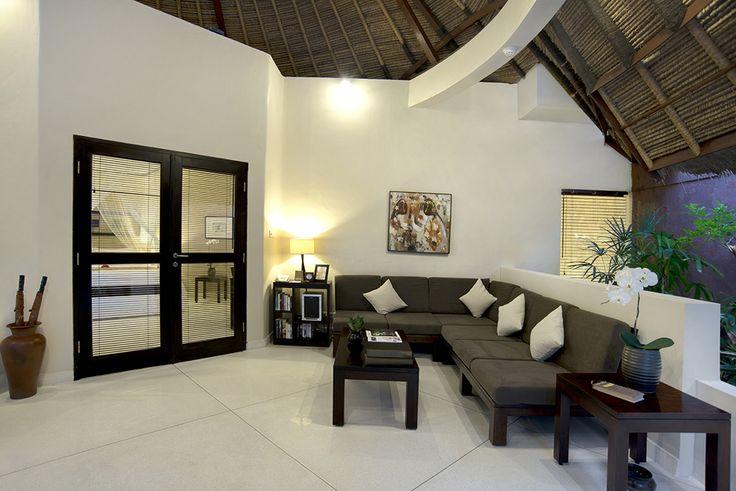1 bedroom evening sofa #dusunvillas