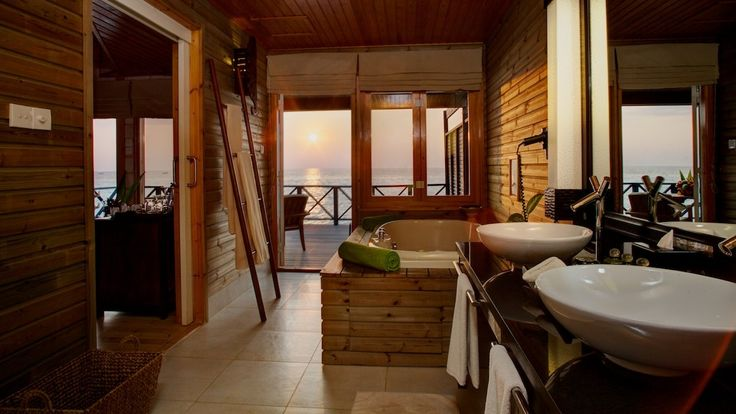 One day a man will take me here. Maldives Resorts - Komandoo Maldives Resort - Maldives Holidays - Maldives Island Resort | Jacuzzi Water Villa