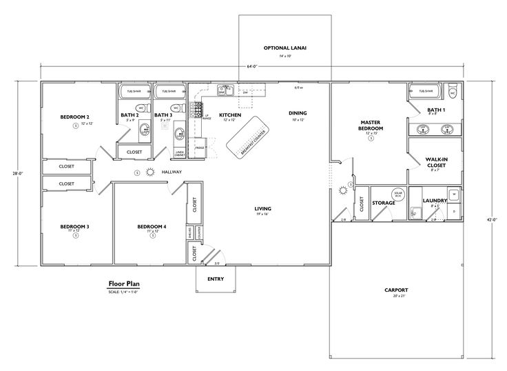 Photo Album Gallery Category Archives Bathroom floor plans bathroom design Pinterest Small house plans Smallest house and Bathroom floor plans