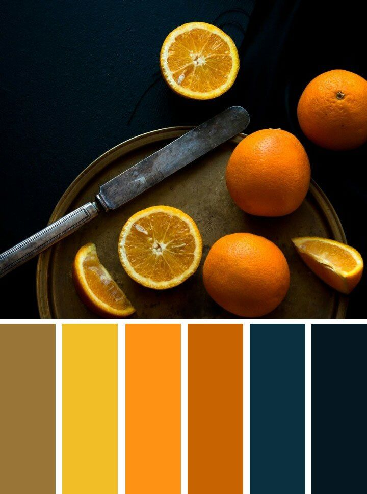 Wall Colour Inspiration: Best 25+ Yellow Color Palettes Ideas On Pinterest