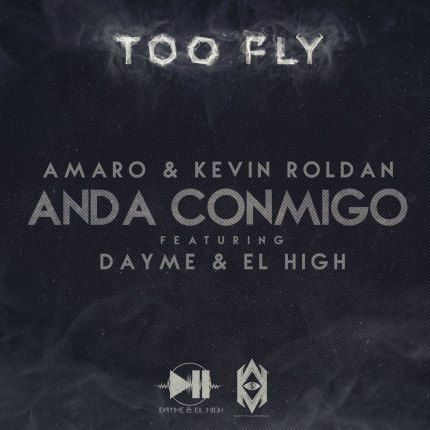 #Amaro Ft. #KevinRoldan – Anda Conmigo (Prod. by Dayme Y El High) via #FullPiso #astabajoproject #Orlando #reggaeton #seo