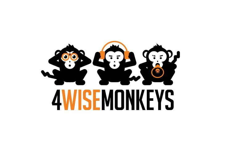 Susami - 4 Wise Monkeys