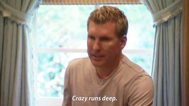 There have been so many memorable moments from the first 2 seasons of Chrisley Knows Best! Here are 16 of the very best moments so far!