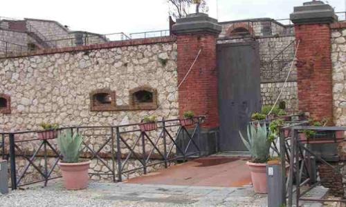 Forte San Jachiddu (Messina)