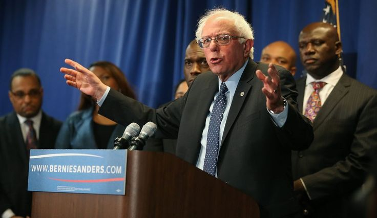 """Bernie Sanders has a Plan that Could Revolutionize Nation's Marijuana Industry Beyond Just Legalization 