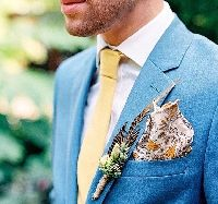 Notre sélection d'accessoires pour le marié à retrouver sur le blog