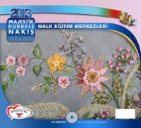 Gallery.ru / Фото #101 - Работы турецких мастериц (ленты) - Marianna1504