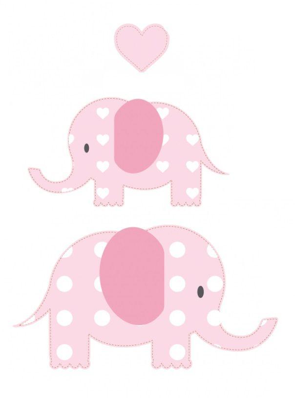 Die besten 25+ Baby Mädchen Elefant Ideen auf Pinterest ...