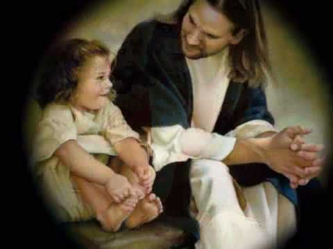 """""""If the Savior Stood Beside Me"""" 