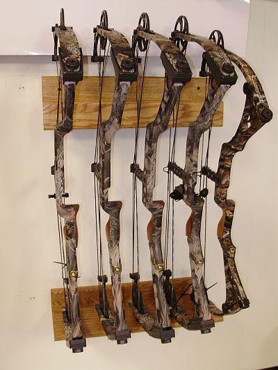 43 Best Images About Gun Rack On Pinterest Pistols Bow