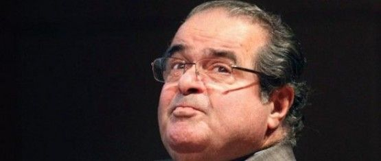 The Shady Trick Justice Scalia Plans To Use To Inject Even More Big Money Into Elections