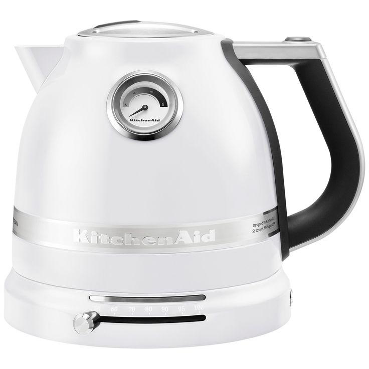 Buy KitchenAid Artisan Kettle | John Lewis