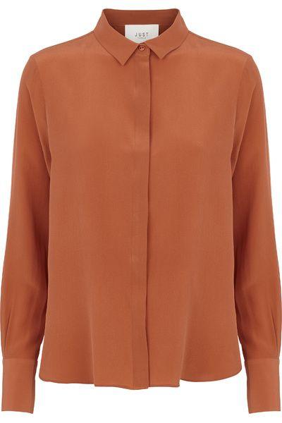 Park cross shirt aragon red