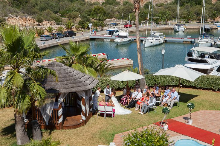 Wedding Photography In Majorca by The Stephen Charles Studio