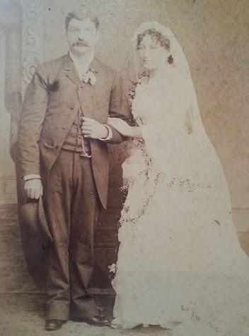 OLD PHOTOS FOUND: SMITHLEN family