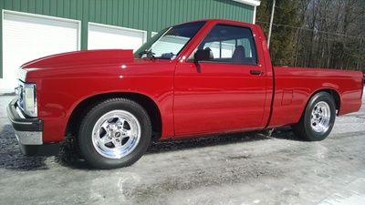 SWEET ASS S10 for Sale in DUNCANSVILLE, PA | RacingJunk Classifieds