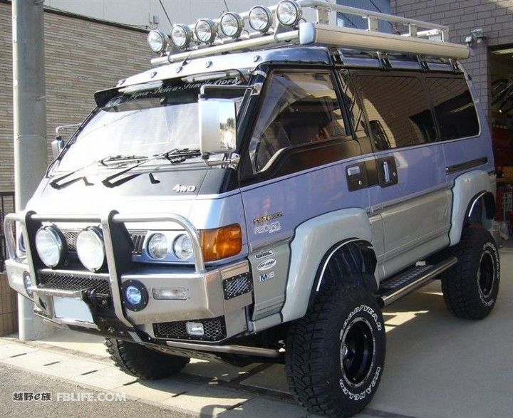 Camping Car For Sale Philippines