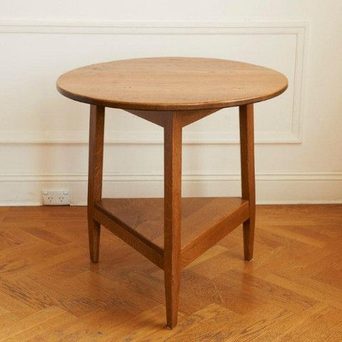 Cricket Table - Gaudion Furniture