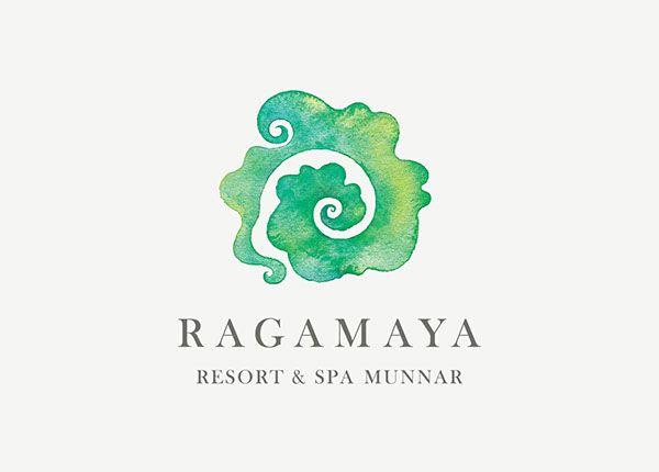 Branding - Ragamaya Resort & Spa on Behance