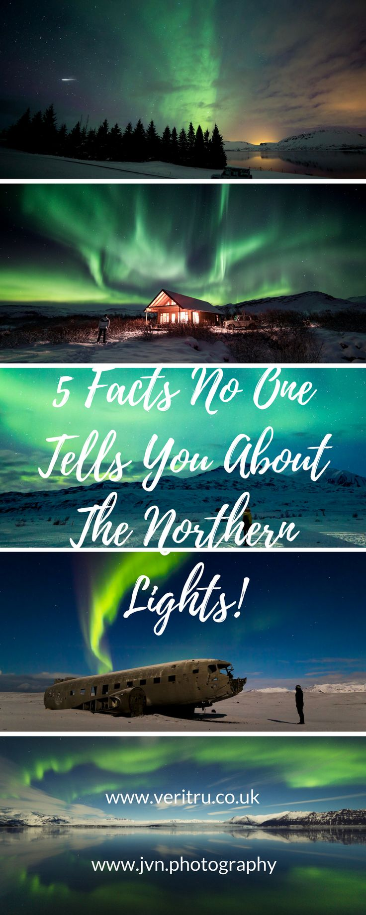 5 Facts No One Tells You About The Northern Lights5 Facts No One Tells You About The Northern Lights. You'll find the Northern Lights in the northern parts Canada, Norway, Finland, Sweden, Iceland, Greenland, Scotland and Russia.