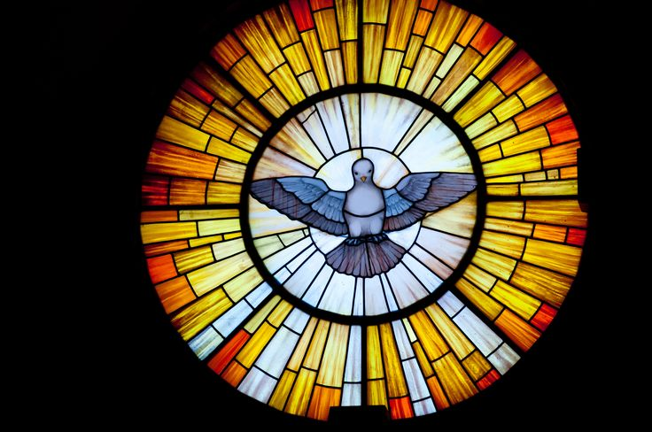 pentecost games for youth