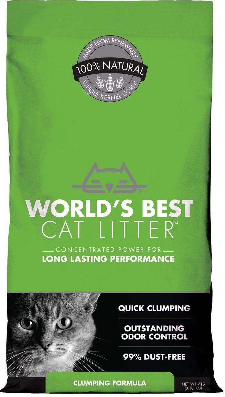 Die beste KatzenstreuVerklumpungsformel der Welt 7Pfund