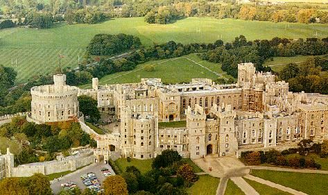 The world's biggest house is Windsor Castle, located in England, Berkshire, with a surface of around 484,000 square feet (about 45,000 square meters).     Having its structure changed over the centuries, the castle now occupies 13 acres of land, having 1,000 rooms. Along with Buckingham Palace in London and Holyrood Palace in Edinburgh, Windsor Castle is one of the principal official residences of the British monarch. The resident is Queen Elizabeth II that made the castle her home beginning…