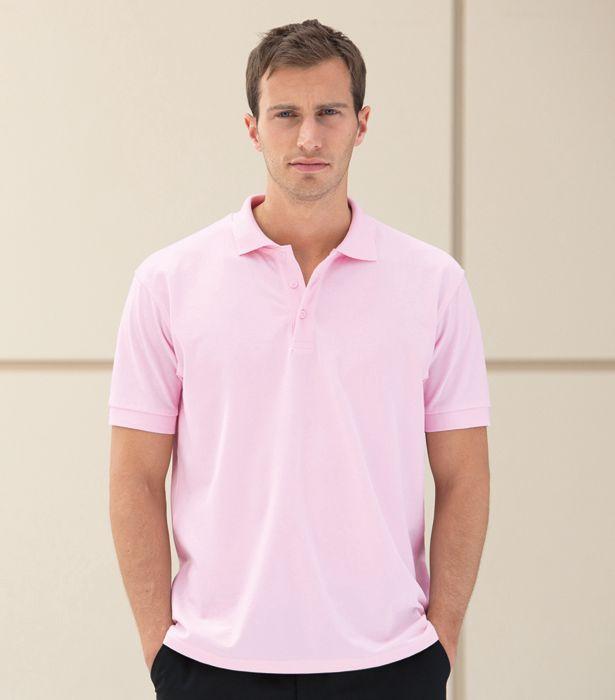 http://www.ecpromotion.com/t-skjorter T-skjorte Modell ID 0510 Klassisk t-skjorte med rund hals, firelags ribkant i hals og nakke-og skulderbånd. Holder fasongen vask etter vask. Minimal krymp og stort fargeutvalg. Materiale 100% bomull, 175gram Str S-4XL (sort, hvit, marine og kongeblå leveres også i str 5XL-6XL)