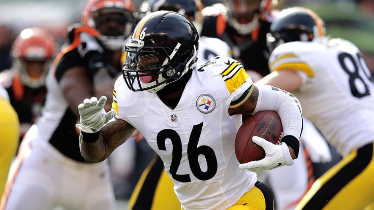 Time is running out on the Steelers and Le'Veon Bell #FansnStars
