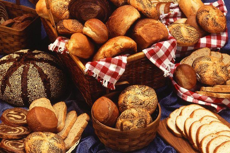 Ekmek, Gıdalar, Pişmiş, Fırıncılık, Geleneksel, Taze