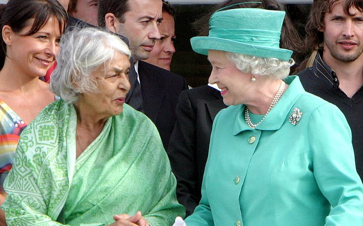 "Gayatri Devi, the ""queen mother"" of Jaipur and doyenne of international   society pages, left behind a disputed fortune built on the surge in luxury   foreign travel to India"