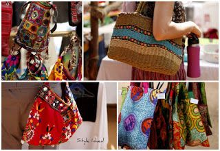 BMI Gifts: Ethnic Bags online shopping in Dubai, UAE