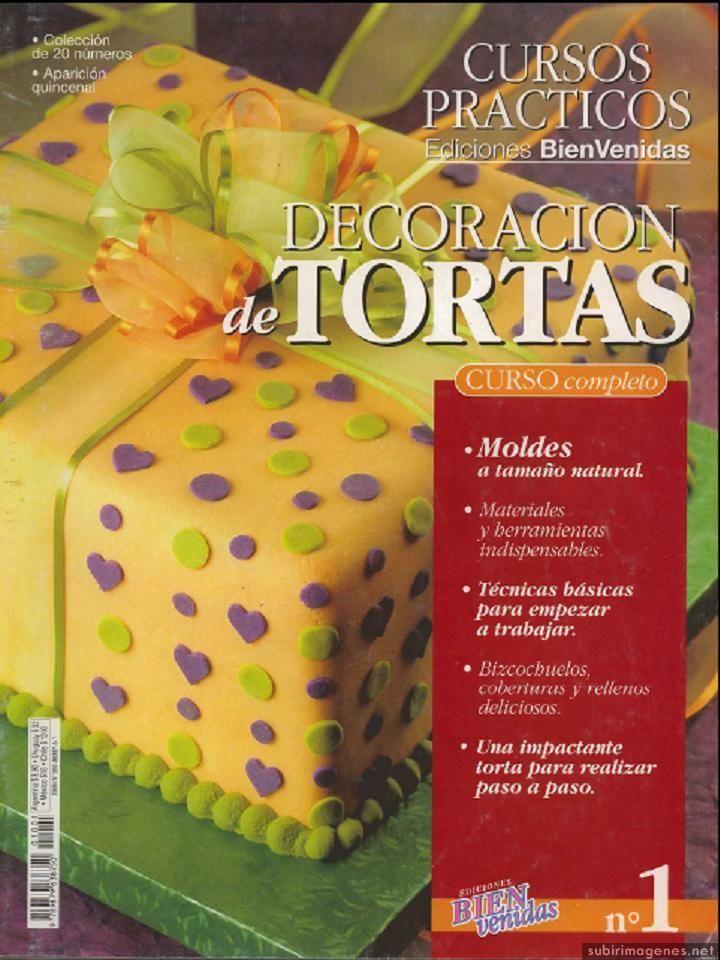 decoracion de tortas tomos pdf descargar gratis libros y revistasu