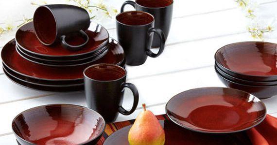Win a CHEFS Stoneware Dinner Set