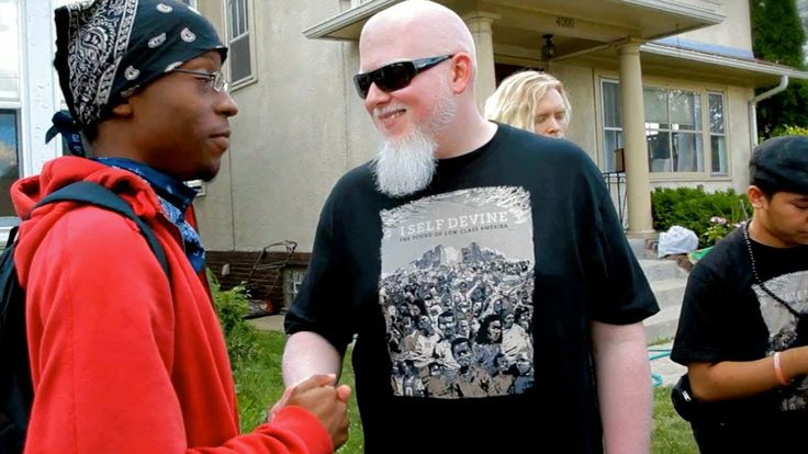 Brother Ali - Work Everyday