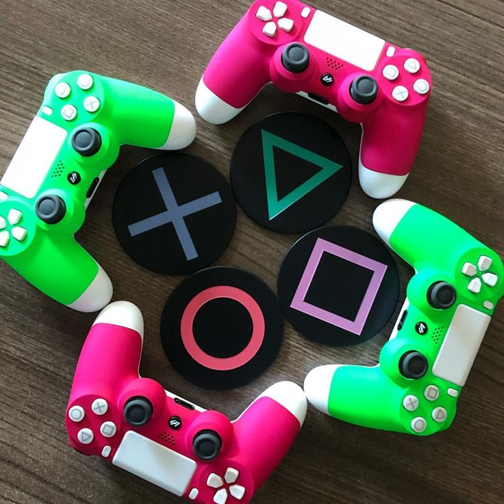 Neon pink or green... what would you pick? #ps4#xboxone# ...