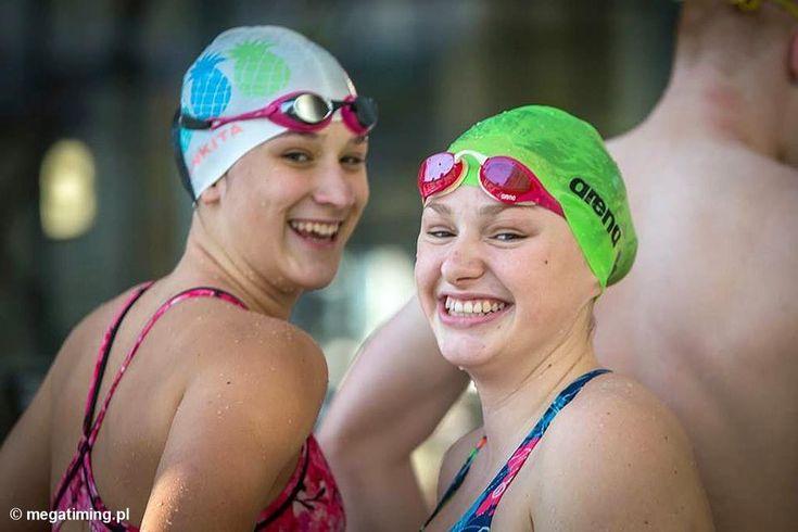 Oświęcimscy pływacy na Grand Prix Polski #Oświęcim #pływanie #pływacy #Chemik