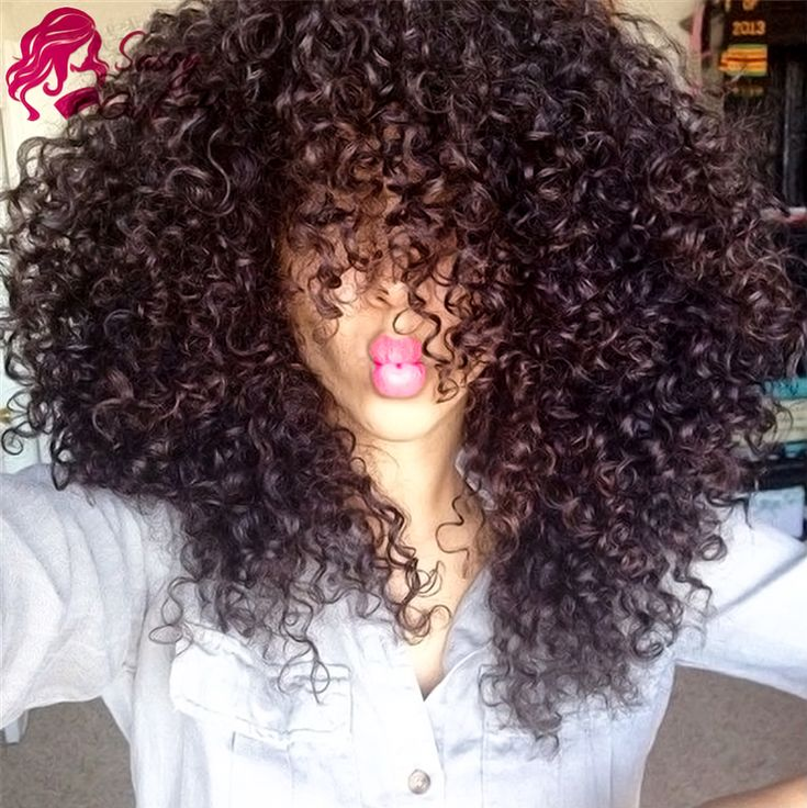 Curly Hair Crochet Styles : 158 best crochet braids great protective style images on pinterest