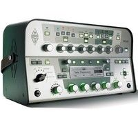 Kemper Profiling Rack - Hector Metal by matisq on SoundCloud