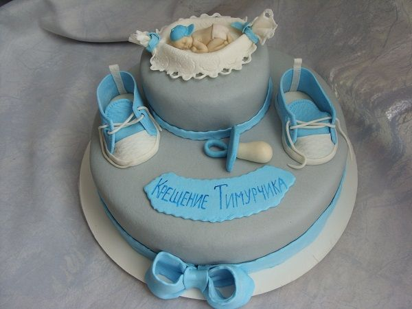 Крестины мальчика #торт_на_заказ_ивано_франковск #крестины #бисквитный_торт #комбинированный_торт