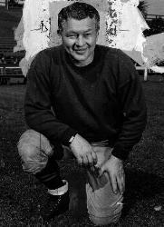 Curly Lambeau  Coach 1920-1949