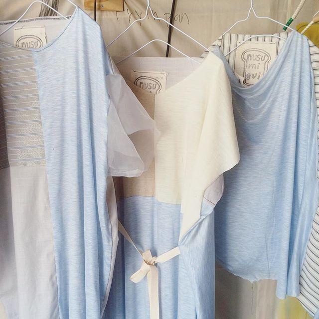 nusumigui  Summer  6/25〜6/28  詳細はホームページよりご確認ください☺︎ #nusumigui  #shop  #服 #diyfashion  #diy  #fashon  #tokyo  #Sewing #Handmade