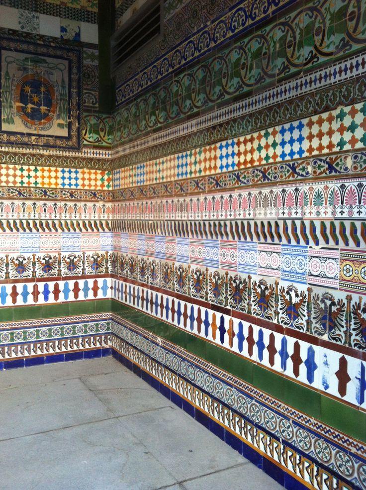 21 best Baldosas images on Pinterest   Tiles, Flooring and Mosaics