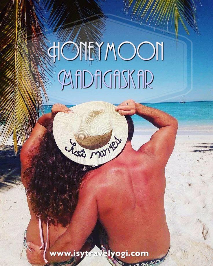 Honeymoon madagascar #reiseblog #reisebericht -#flitterwochen #madagaskar