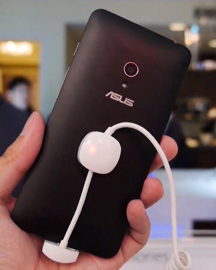 Asus Reveals Entry Level Zenfone 5