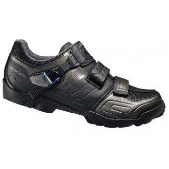 $52.99 (Was $169.99) SHIMANO MTB-COMP M089-E SHOE @ Evolution Cycles - Bargain Bro