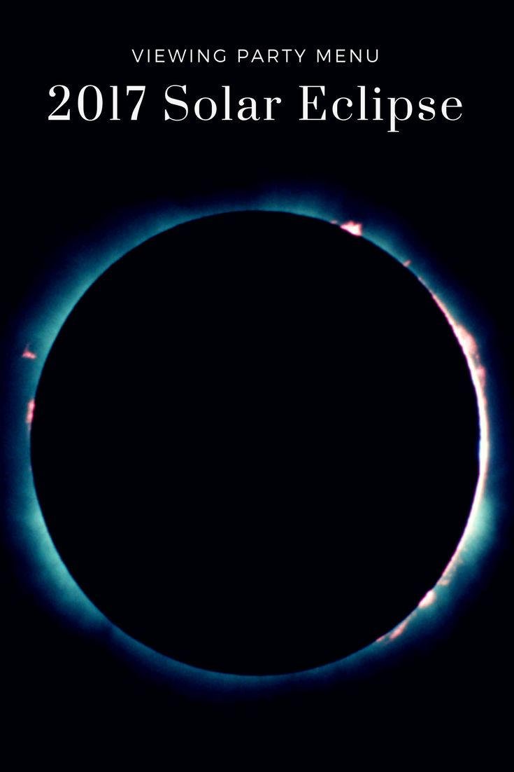 How to host an eclipse viewing party http://trib.al/6ouYOIs